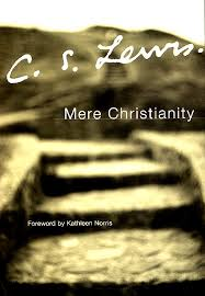 CS Lewis Mere Christianity