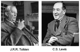 C.S. Lewis Tolkien