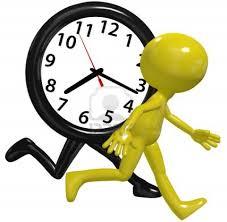 poor clock