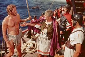 Ben Hur slave