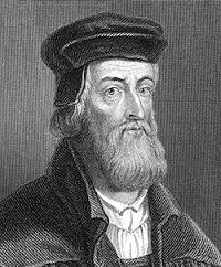 dreams John Wycliffe