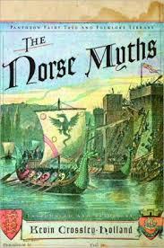 dreams Norse myths