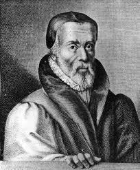 dreams William Tyndale