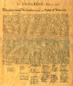 Declaration of Independence image 20071018_declaration