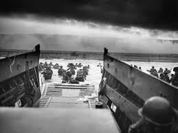 greatest generation D-Day