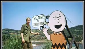 LZ Charlie Brown