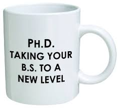 Pucky cup PhD