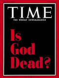 Time, Is God Dead